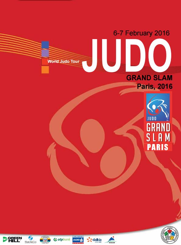 Grand Slam en Paris